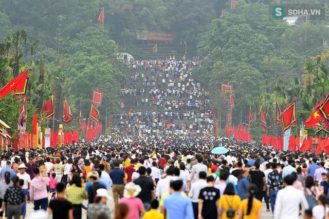 Google lần đầu tiên tôn vinh Giỗ tổ Hùng Vương: Mọi trái tim Việt đập chung một nhịp! - Ảnh 2.