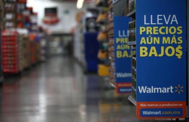 Gây áp lực lên nhà cung cấp - chiến lược của Walmart Mexico nhằm đánh bại Amazon - Ảnh 1.