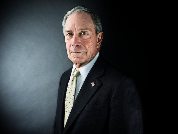 """39 tuổi bất ngờ bị đuổi việc, Michael Bloomberg đã làm điều ấn tượng này để """"lật ngược thế cờ"""": Đó cũng chính là điều bạn nhất định phải có nếu muốn thành công! - Ảnh 1."""