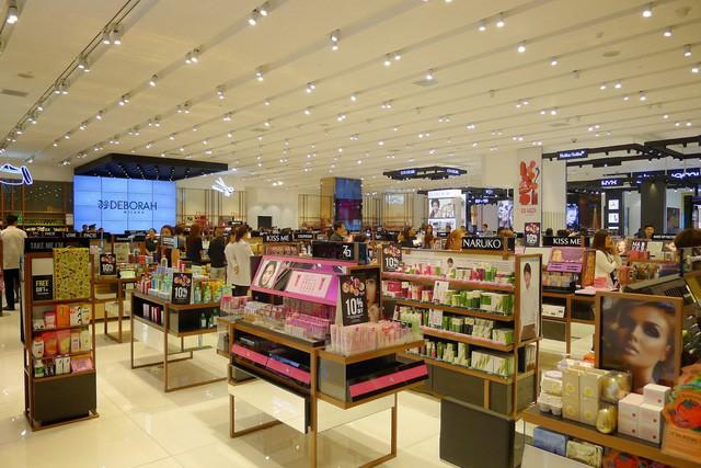 Thị trường mỹ phẩm Việt Nam 2,3 tỷ USD nhưng doanh nghiệp trong nước chỉ được hưởng 10% thị phần, vì đâu nên nỗi? - Ảnh 1.
