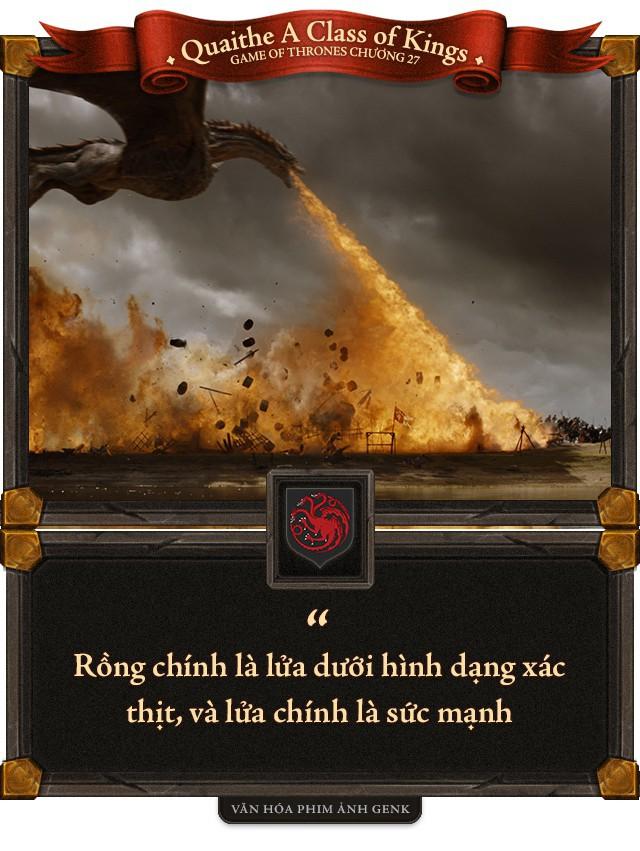 Trước khi xem Game of Thrones mùa cuối, bạn nên đọc: Những đội quân lừng danh bá đạo nhất xứ sở này (P.2) - Ảnh 11.