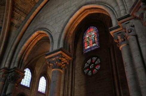 Nhà thờ Đức Bà Paris: 8 thế kỷ thăng trầm trước khi bị lửa dữ nuốt chửng - Ảnh 15.