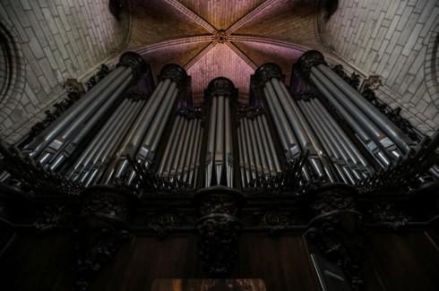 Nhà thờ Đức Bà Paris: 8 thế kỷ thăng trầm trước khi bị lửa dữ nuốt chửng - Ảnh 16.