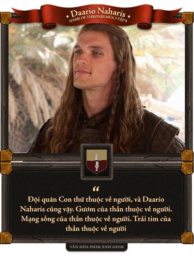 Trước khi xem Game of Thrones mùa cuối, bạn nên đọc: Những đội quân lừng danh bá đạo nhất xứ sở này (P.2) - Ảnh 3.