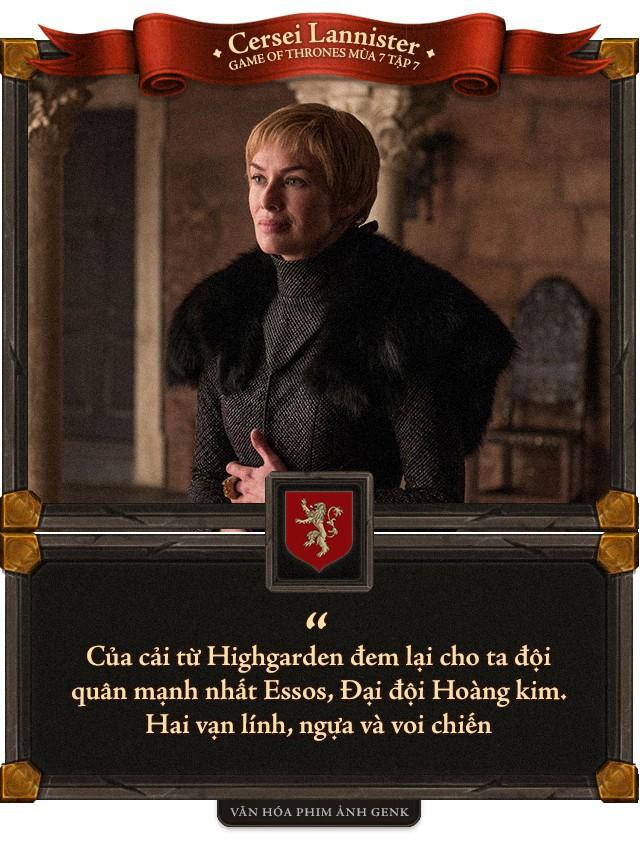 Trước khi xem Game of Thrones mùa cuối, bạn nên đọc: Những đội quân lừng danh bá đạo nhất xứ sở này (P.2) - Ảnh 5.