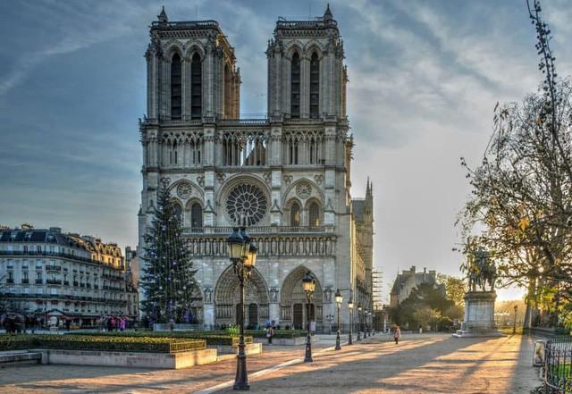 Cháy Nhà thờ Đức Bà Paris gây thiệt hại khổng lồ tới mức nào? - Ảnh 6.