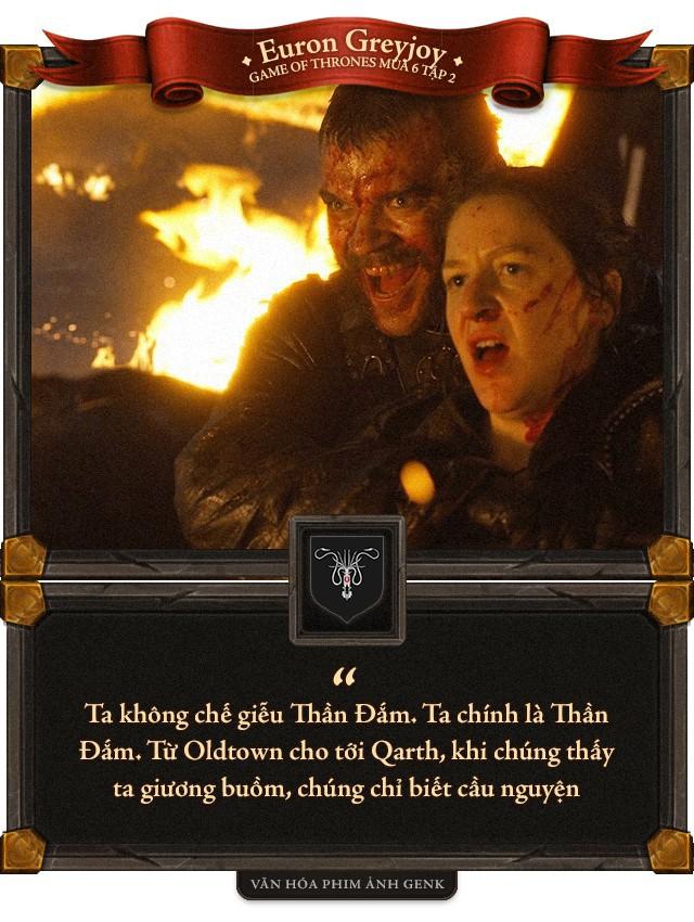 Trước khi xem Game of Thrones mùa cuối, bạn nên đọc: Những đội quân lừng danh bá đạo nhất xứ sở này (P.2) - Ảnh 8.