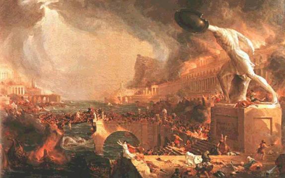 4 công trình lịch sử tại châu Âu từng bị quỷ lửa tấn công như Nhà thờ Đức Bà Paris - Ảnh 8.