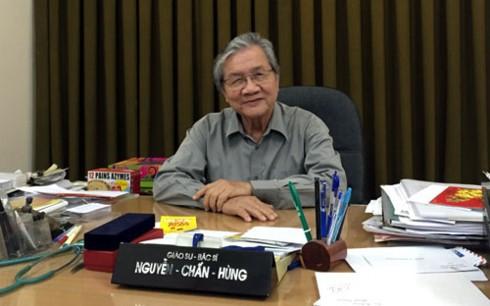 Chủ tịch Hội Ung thư chỉ đích danh 3 thủ phạm phá nát gan, gây ung thư gan cho người Việt - Ảnh 1.