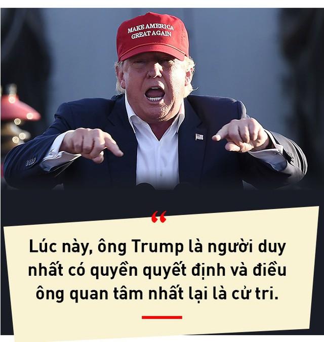 Vì sao ông Trump có thể chấp nhận một thỏa thuận thương mại tồi với Trung Quốc? - Ảnh 7.