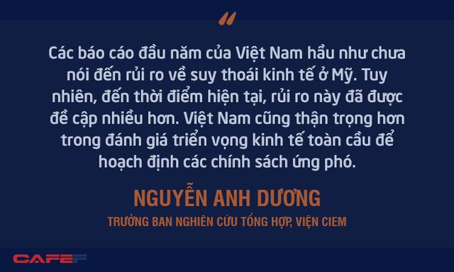 Thời điểm nhạy cảm của kinh tế toàn cầu và 2 điểm tích cực trong cách hành xử của Việt Nam  - Ảnh 1.