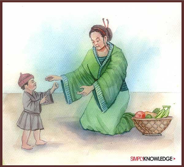 Thông hiểu đạo lý như Khổng Tử vẫn phải ly dị vợ nhưng lý do lại khiến người ta nể phục - Ảnh 1.