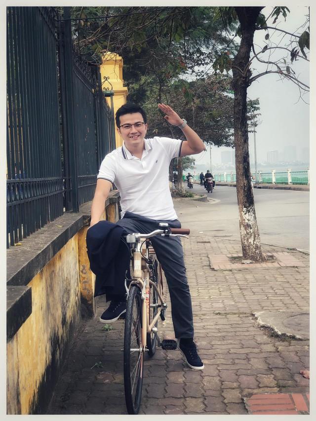 Phó Giáo sư trẻ nhất Việt Nam Trần Xuân Bách được bổ nhiệm chức danh Giáo sư một trường Đại học lớn tại Mỹ  - Ảnh 4.