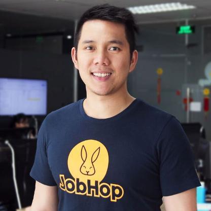 Bốn người trẻ Việt lọt vào danh sách 30 Under 30 châu Á của tạp chí Forbes, một trong số đó là Giám đốc Tài chính và Phát triển của Tiki - Ảnh 2.