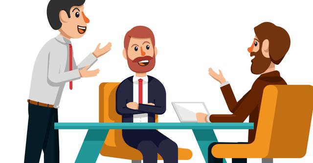 Con người ngày càng thông minh nhưng lại giao tiếp khó khăn hơn: Nhớ 5 điều đơn giản này để truyền tải thông điệp rõ ràng, ai cũng dễ dàng hiểu được  - Ảnh 2.