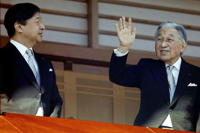 Dân số già nua, bị Trung Quốc hất khỏi vị trí nền kinh tế thứ 2 thế giới, đây là lý do tại sao Nhật Bản vẫn rất có tầm ảnh hưởng - Ảnh 1.