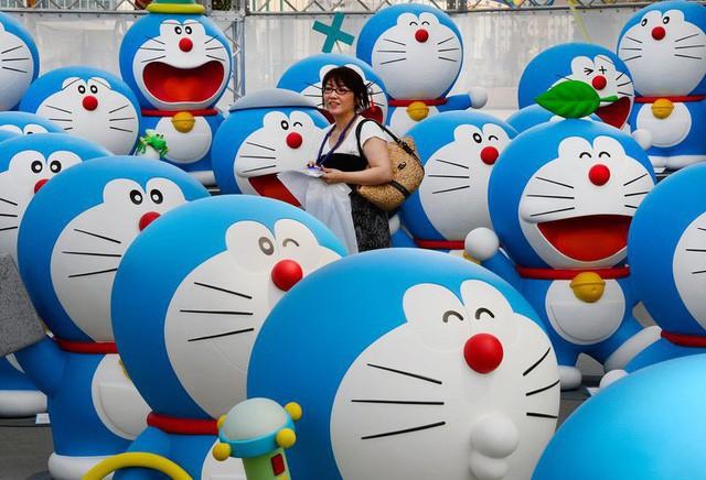 Dân số già nua, bị Trung Quốc hất khỏi vị trí nền kinh tế thứ 2 thế giới, đây là lý do tại sao Nhật Bản vẫn rất có tầm ảnh hưởng - Ảnh 2.