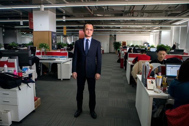 Năm nào cũng lỗ, không ngại quay lưng với Alibaba, công ty này vẫn trở thành đế chế ship đồ ăn khủng nhất Trung Quốc - Ảnh 2.