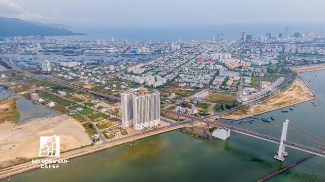 Đà Nẵng tạm dừng dự án Marina Complex lấn sông Hàn - Ảnh 1.
