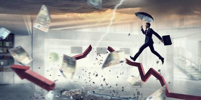 Chủ tịch IMF: Liệu thế giới đã trang bị đầy đủ vũ khí để đối mặt với cuộc khủng hoảng tài chính tiếp theo? - Ảnh 3.