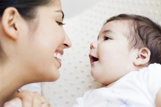 Cha mẹ mà thường xuyên làm 10 điều này chắc chắn con cái sẽ có trí nhớ siêu hạng vô cùng tốt - Ảnh 1.