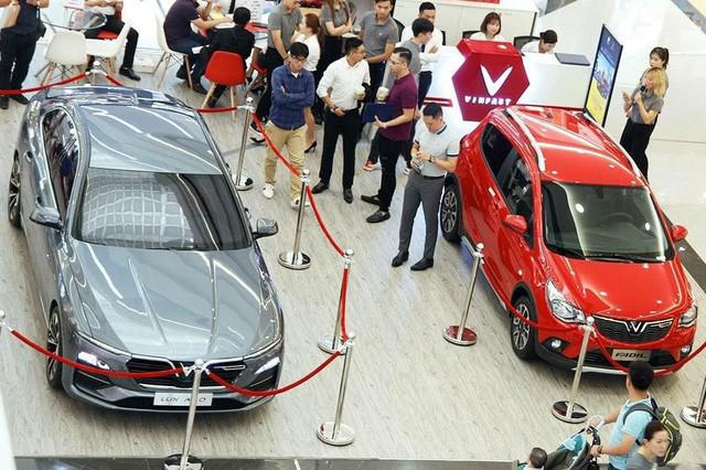 VinFast bắt đầu cho người mua xe chọn 'option': Giá hàng trăm triệu đồng nhưng cách làm khác biệt với các hãng xe khác - Ảnh 3.