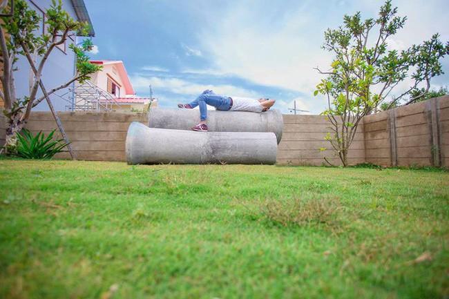 homestay mới toanh ở Đà lạt - photo 1 1556013706417415108891 - Homestay mới toanh ở Đà Lạt khiến dân tình đứng ngồi không yên vì mô phỏng y hệt khung cảnh thân quen trong truyện Doraemon