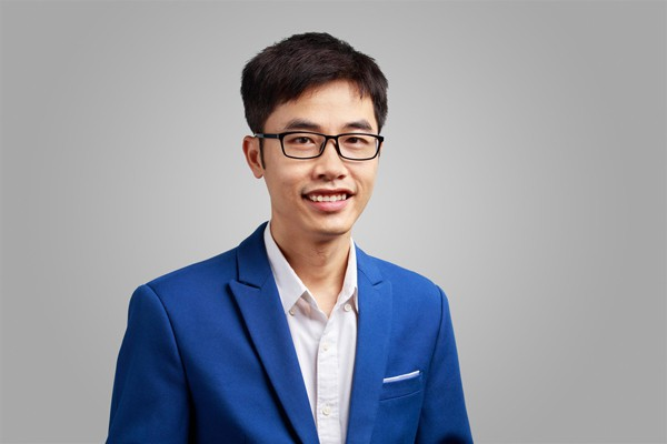 Chân dung CEO các ứng dụng gọi xe tại Việt Nam - Ảnh 1.