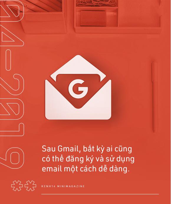 """google - photo 2 1556001461938756701396 - Nếu bạn chưa biết: Google mail đã 15 năm tuổi, và cũng đã 15 năm chúng ta có một môi trường làm việc """"ảo"""" chuyên nghiệp!"""