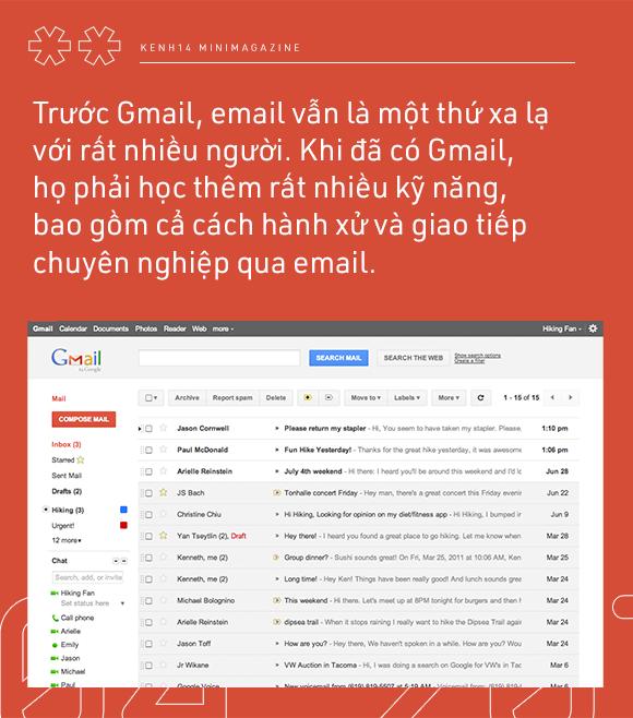 """google - photo 3 1556001461940406082019 - Nếu bạn chưa biết: Google mail đã 15 năm tuổi, và cũng đã 15 năm chúng ta có một môi trường làm việc """"ảo"""" chuyên nghiệp!"""