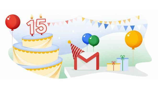 """google - photo 7 1556001461950352039101 - Nếu bạn chưa biết: Google mail đã 15 năm tuổi, và cũng đã 15 năm chúng ta có một môi trường làm việc """"ảo"""" chuyên nghiệp!"""