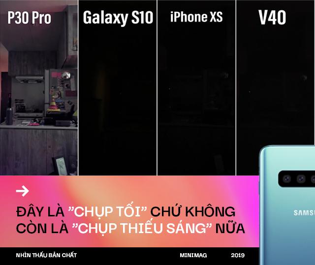 Nhìn thấu bản chất: Google, Apple, Samsung và cả Sony thừa sức tạo smartphone chụp tối tốt như Huawei P30 Pro nhưng vì sao không làm? - Ảnh 2.