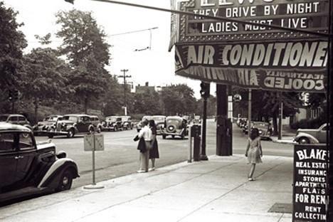 Trong những ngày nóng như thiêu đốt, chúng ta cần cảm ơn Willis Carrier - người phát minh ra máy điều hòa - Ảnh 5.