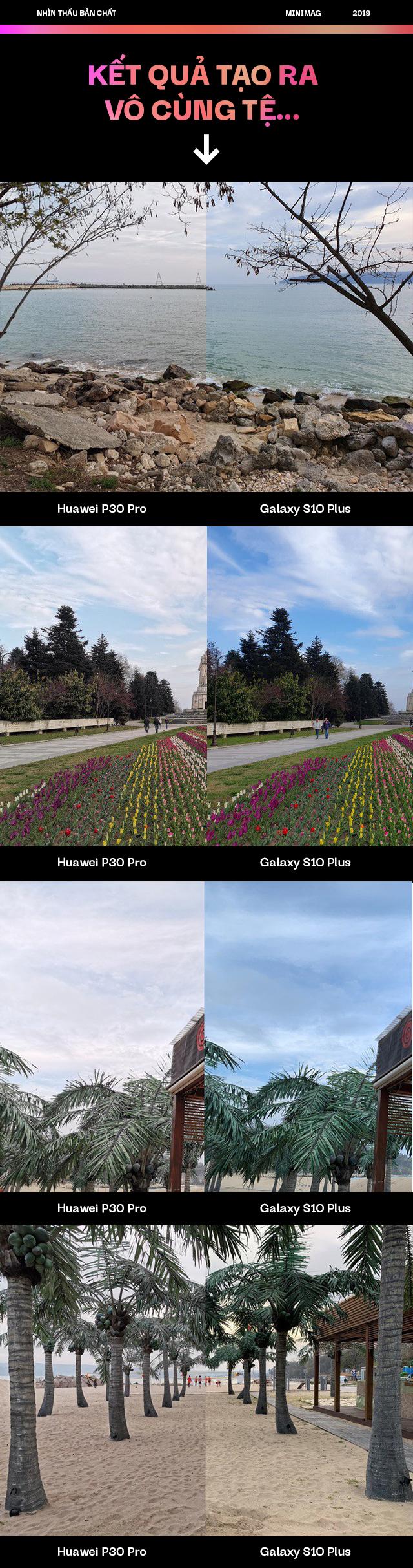 Nhìn thấu bản chất: Google, Apple, Samsung và cả Sony thừa sức tạo smartphone chụp tối tốt như Huawei P30 Pro nhưng vì sao không làm? - Ảnh 8.