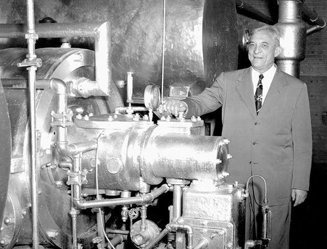 Trong những ngày nóng như thiêu đốt, chúng ta cần cảm ơn Willis Carrier - người phát minh ra máy điều hòa - Ảnh 9.