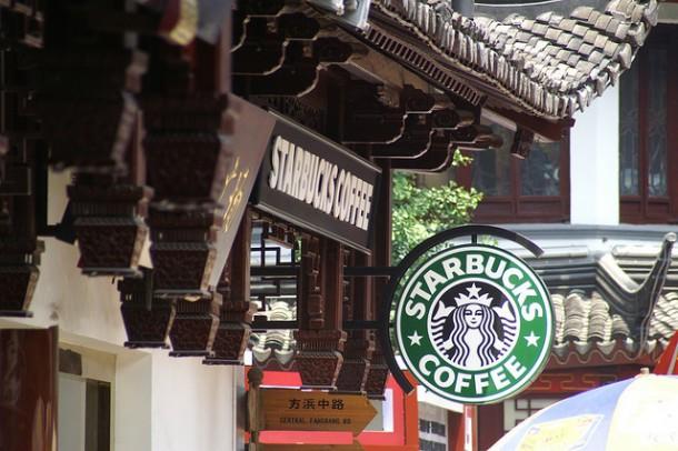[Bài 29/4] Để đánh bại gã khổng lồ Starbucks, Luckin Coffee không ngại 'chơi lớn': Mỗi 3,5 tiếng trôi qua lại mở thêm 1 cửa hàng cà phê mới tại Trung Quốc - Ảnh 2.