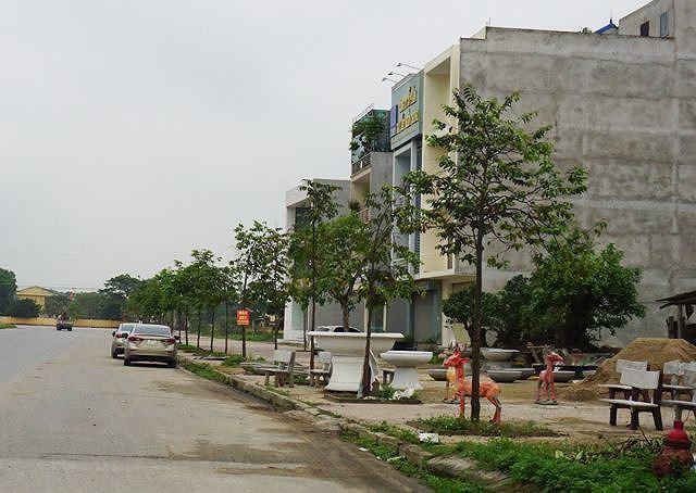 Lộ diện đại gia nợ thuế khủng hàng trăm tỷ ở Nghệ An - Ảnh 1.