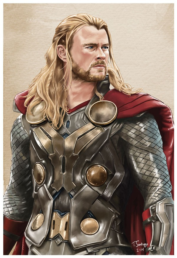 Avengers: Endgame - Bản thiên trường ca bi tráng nhất lịch sử điện ảnh siêu anh hùng từ trước đến nay - Ảnh 12.