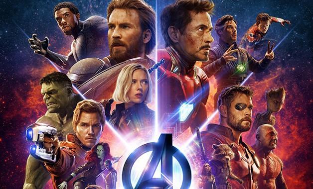 Avengers: Endgame - Bản thiên trường ca bi tráng nhất lịch sử điện ảnh siêu anh hùng từ trước đến nay - Ảnh 17.