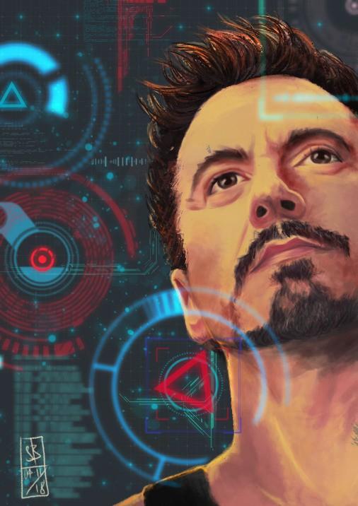 Avengers: Endgame - Bản thiên trường ca bi tráng nhất lịch sử điện ảnh siêu anh hùng từ trước đến nay - Ảnh 11.