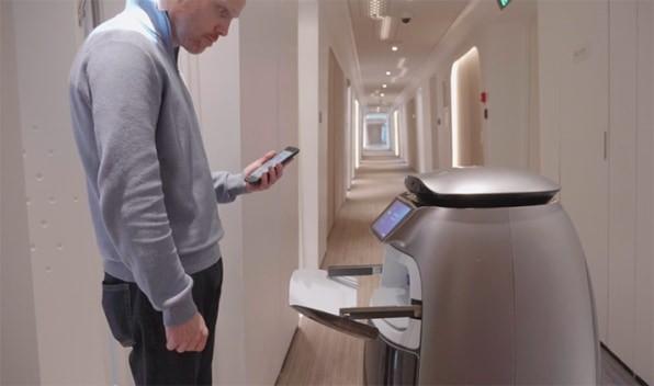 Đến với khách sạn của Alibaba, khách lưu trú có thể check-in, thanh toán nhờ công nghệ nhận diện khuôn mặt - Ảnh 1.