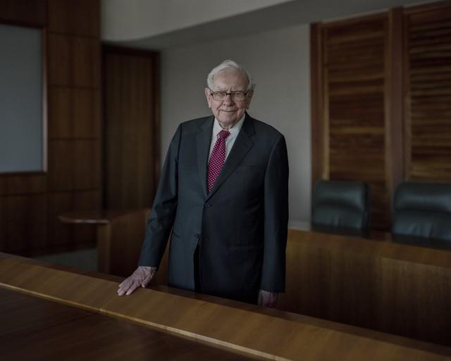 Gạt bỏ mọi hoài nghi về thất bại, Warren Buffett vẫn là thiên tài đầu tư: Không hứa hẹn quá nhiều về quả ngọt, không chỉ trích đối tác khi đối mặt với khoản lỗ tới 3 tỷ USD - Ảnh 1.