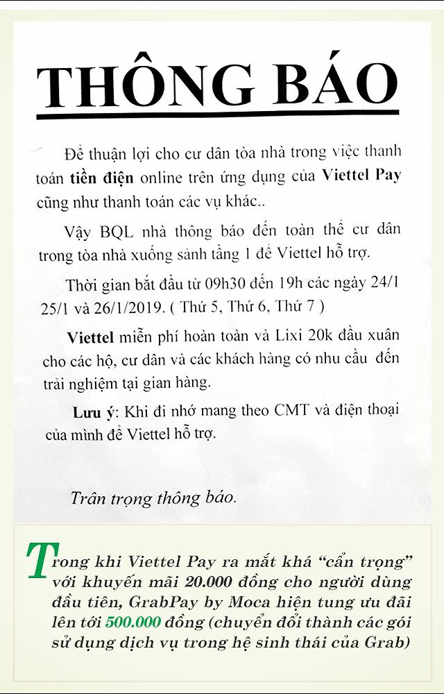 """TGĐ Grab Financial Group Việt Nam chia sẻ tất tần tật về đối thủ Momo và chuyện GrabPay by Moca """"đốt tiền"""" giành thị phần tại Việt Nam - Ảnh 3."""