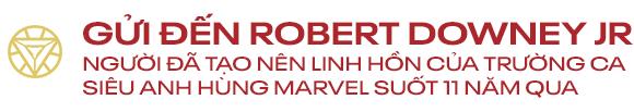 Tôi là Iron Man - Người hùng không trái tim bất cần mà ấm áp - Ảnh 13.