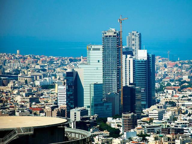 Cuộc sống của giới siêu giàu tại nơi đắt đỏ bậc nhất ở Trung Đông - Ảnh 14.