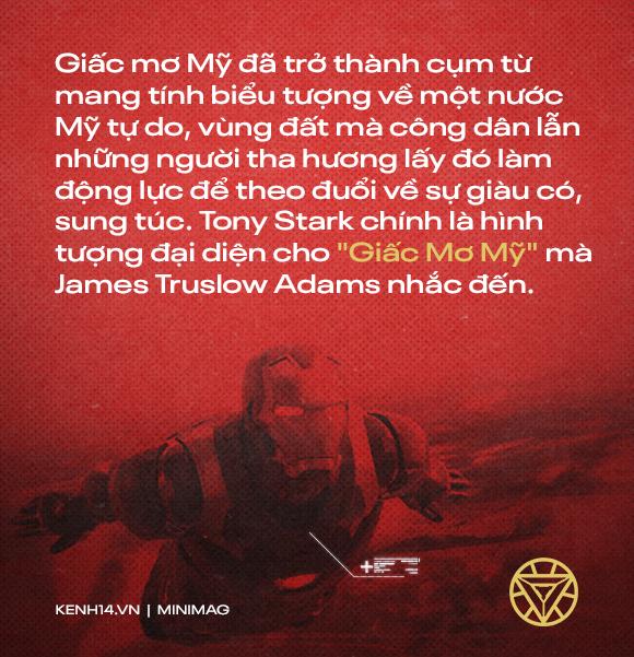 Tôi là Iron Man - Người hùng không trái tim bất cần mà ấm áp - Ảnh 6.