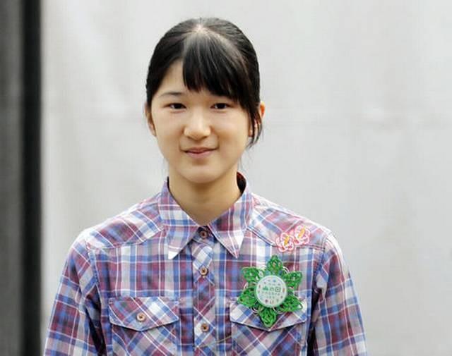 Công chúa Aiko - con gái duy nhất của Thái tử Naruhito: Từ đứa bé xinh xắn từng bị bắt nạt đến thiếu nữ tài giỏi sống tự lập - Ảnh 10.