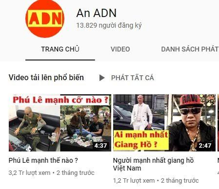 Kênh YouTube của Khá Bảnh chính thức bị xóa - Ảnh 2.