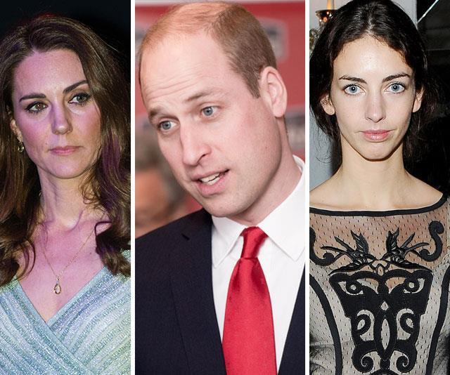 Người dùng mạng rúng động trước tin Hoàng tử William ngoại tình sau lưng Công nương Kate và kẻ thứ 3 không phải ai xa lạ - Ảnh 1.