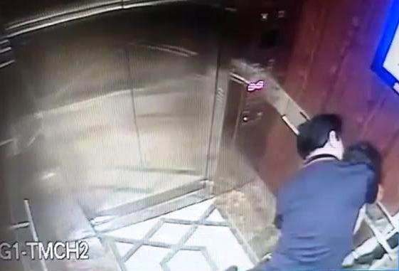 Nguyên Phó Viện trưởng VKSND Đà Nẵng ép hôn, sàm sỡ bé gái trong thang máy đã lên tiếng - Ảnh 1.